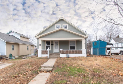 S 22 25th Street, Kansas City, KS 66102 - #: 2191450