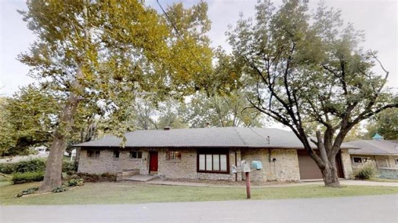 48 Dockside Drive, Lake Tapawingo, MO 64015 - #: 2193854