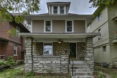 3810 wyandotte Street, Kansas City, MO 64111 - #: 2194148