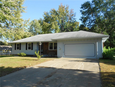 15619 E 41st Street South Street, Independence, MO 64055 - #: 2194645