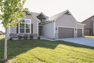 SW 2710 Shrout Creek Circle, Blue Springs, MO 64015 - #: 2194965