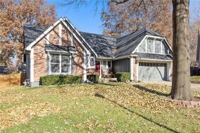 11183 Grandview Drive, Overland Park, KS 66210 - #: 2199023