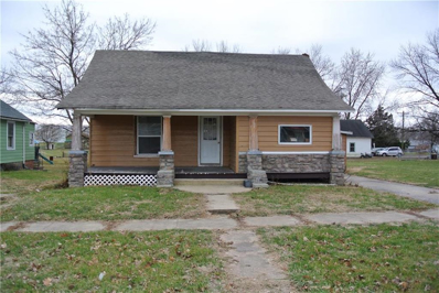 110 Clay Street, Chillicothe, MO 64601 - #: 2200509