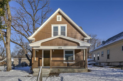 2256 Orville Avenue, Kansas City, KS 66102 - #: 2201085