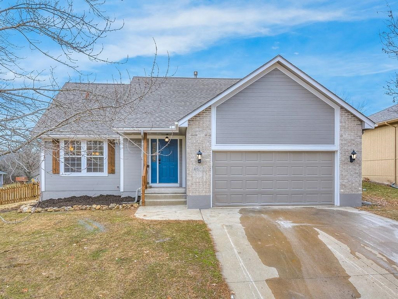 SW 4611 11TH Court, Blue Springs, MO 64015 - #: 2203840