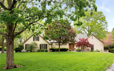 8400 Linden Lane, Prairie Village, KS 66207 - #: 2204249
