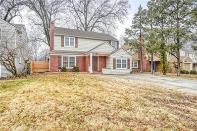 6832 Holmes Road, Kansas City, MO 64131 - #: 2204380
