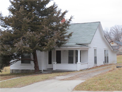 W 116 4th Street, Stanberry, MO 64489 - #: 2210782