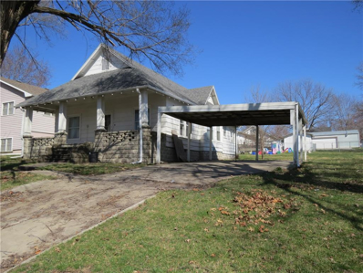 N 218 Willow Street, Stanberry, MO 64489 - #: 2213235