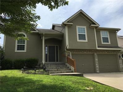 813 Highland Drive, Leavenworth, KS 66048 - #: 2214138