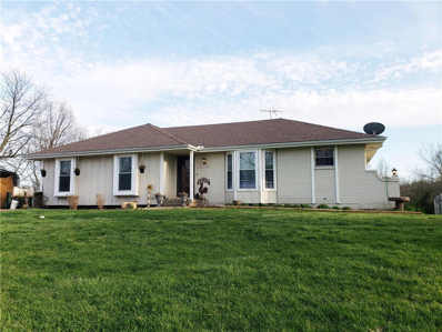 13169 Norris Road, Rayville, MO 64084 - #: 2216234
