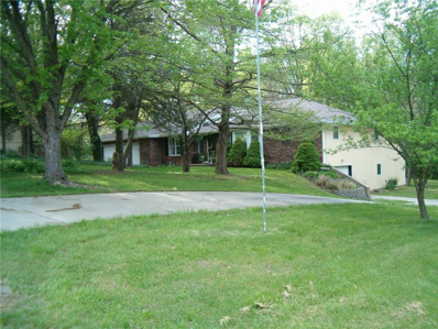 1100 Sycamore Ridge Drive, Lansing, KS 66043 - #: 2219043