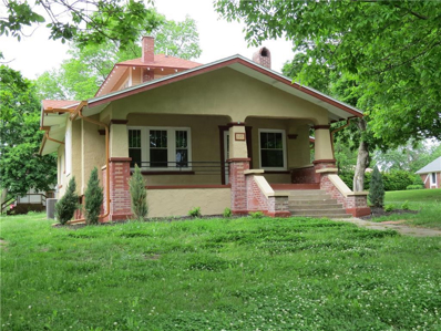 E 320 6th Street, Stanberry, MO 64489 - #: 2222034