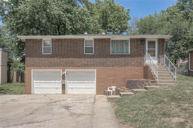 NE 5816 45th Street, Kansas City, MO 64117 - #: 2224723