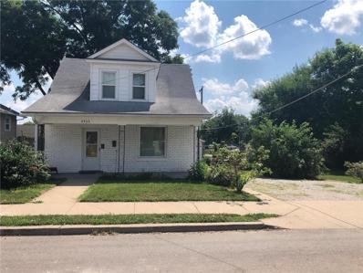 4323 Fisher Street, Kansas City, KS 66103 - #: 2229848