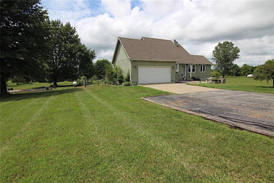 S 25212 Blinker Light Road, Harrisonville, MO 64701 - #: 2233228