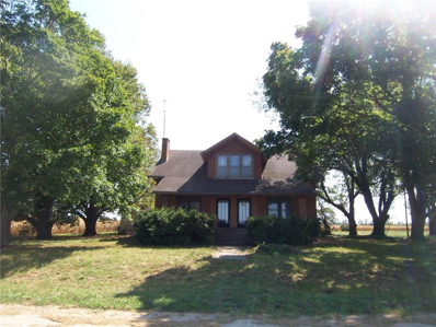696 Soldier Road, Bronson, KS 66716 - #: 2239602