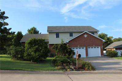 2913 Bel Air Drive, Chillicothe, MO 64601 - #: 2240158