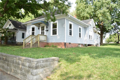 W 504 27th Street, Higginsville, MO 64037 - #: 2245291