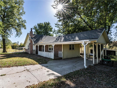 21750 Oil Well Road, Dearborn, MO 64439 - #: 2248023