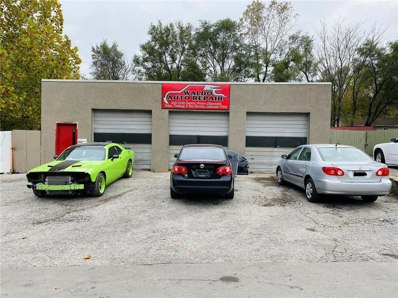 1511 W 24 Highway, Independence, MO  - #: 2250388