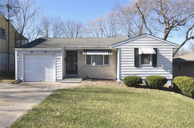 N 4850 Smalley Avenue, Kansas City, MO 64119 - #: 2252577