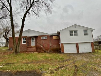 1410 Maple Street, Chillicothe, MO 64601 - #: 2253957