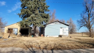 W 104 Olds Avenue, Holyrood, KS 67450 - #: 2254774