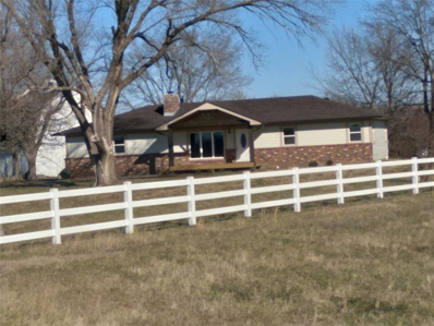 1689 125th Street, Redfield, KS 66769 - #: 2254872