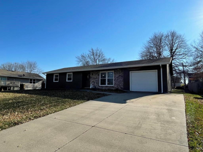 W 606 16th Street, Maryville, MO 64468 - #: 2254898
