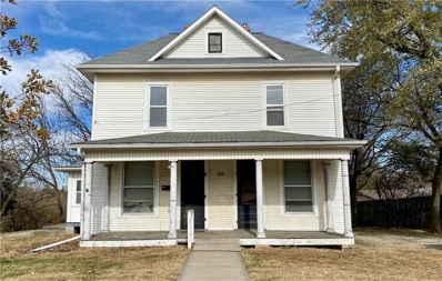 E 1013 5th Street, Maryville, MO 64468 - #: 2254948