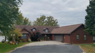 540 3000th Street, Elsmore, KS 66732 - #: 2255021