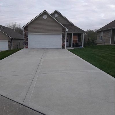 E 12709 48th Street, Independence, MO 64055 - #: 2255043