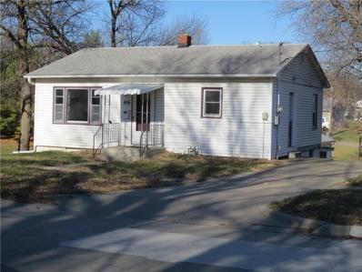 E 819 4th Street, Maryville, MO 64468 - #: 2255152