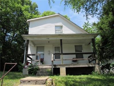 1726 Winchester Avenue, Kansas City, MO 64126 - #: 2255635