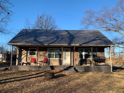 S 100 First Street, El Dorado Springs, MO 64744 - #: 2255761