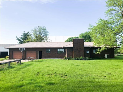 396 Valley Road, Bronson, KS 66716 - #: 2256205