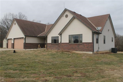 SW 10136 State Route U Highway, Rich Hill, MO 64779 - #: 2302584