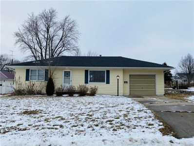 E 208 6th Street, Stanberry, MO 64489 - #: 2303825
