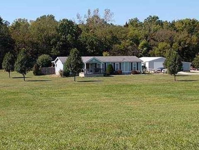 SW 1686 A County Road 11517 Road, Rich Hill, MO  - #: 2304891