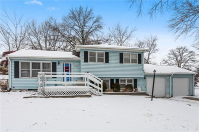 NW 7100 CORONADO Street, Kansas City, MO 64152 - #: 2305025