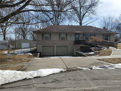 E 13117 45th Street, Independence, MO 64055 - #: 2305840