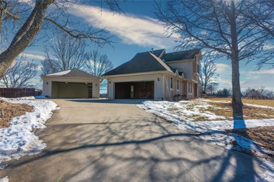 712 Sagamore Road, Excelsior Springs, MO 64024 - #: 2306078
