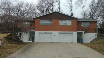1206 Cottage Street, Independence, MO 64050 - #: 2306550