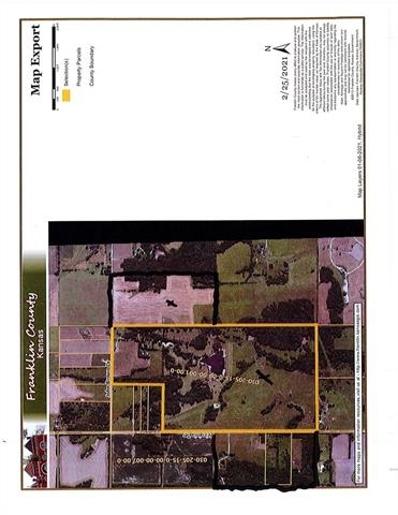 4886 John Brown Drive, Osawatomie, KS 66064 - #: 2306665