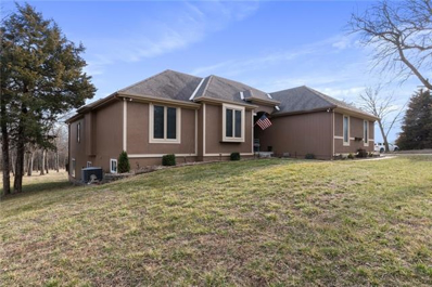 17733 335th Street, Paola, KS 66071 - #: 2306725