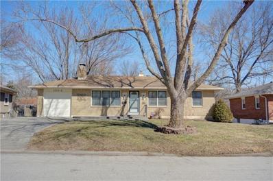 E 13012 44th Terrace, Independence, MO 64055 - #: 2306738