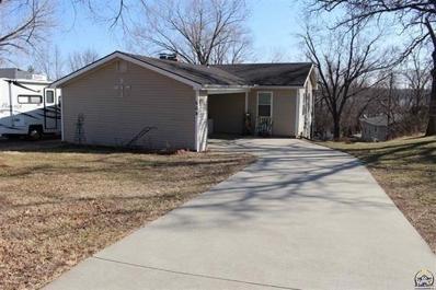 504 Sioux Drive, Ozawkie, KS 66070 - #: 2306849