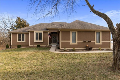 17827 335th Street, Paola, KS 66071 - #: 2306850