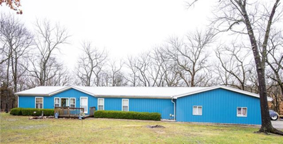 82 Walnut Drive, Mound City, KS 66056 - #: 2310301